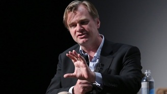 Christopher Nolan's Next Film Will Reportedly Be About The Creation Of The Atomic Bomb