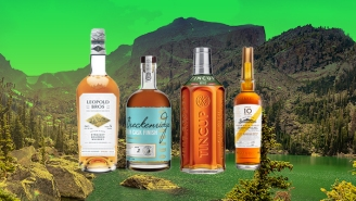 The Best Whiskeys From Colorado, Where Craft Whiskey Is Booming