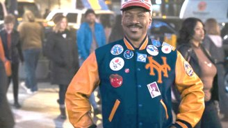 Eddie Murphy And Arsenio Hall Return To New York In The Long-Awaited 'Coming 2 America' Trailer