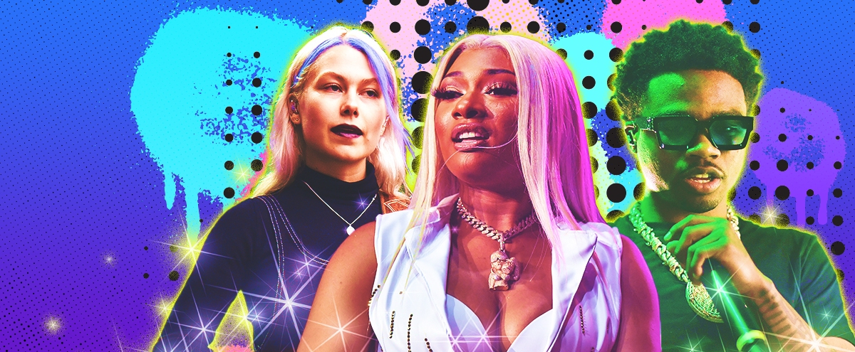 The 2020 Uproxx Music Critics Poll: The Best Songs Of The Year