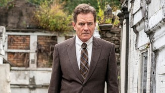 Bryan Cranston Can't Stop (And Won't Stop) Breaking Bad In Showtime's Intense But Uneven 'Your Honor'