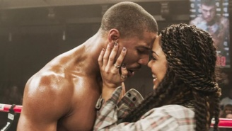 It's Official: Michael B. Jordan Will Direct Himself (And Tessa Thompson, Though Probably Not Stallone) I