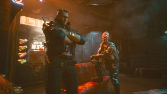 Sony Pulled 'Cyberpunk 2077' From Its Store And Finally Offered Refunds