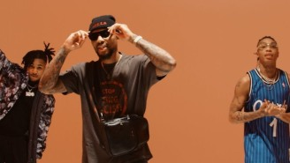 Dame D.O.L.L.A. Flexes With Tyla Yaweh And DDG On Their Remix Of 'Stuntin On You'