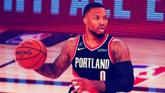 Damian Lillard Talks About The Blazers Offseason And Why Being Self-Critical Is The Key To Getting Better