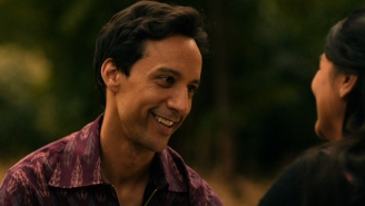 Danny Pudi Had An Amazing 'DuckTales'-Themed Response To Larry King In An Old Interview That Went Viral