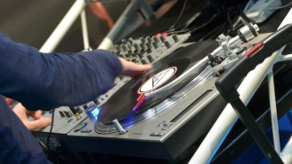 A 12-Year-Old DJ Had His Equipment Confiscated For Throwing A Secret Rave In A School Bathroom