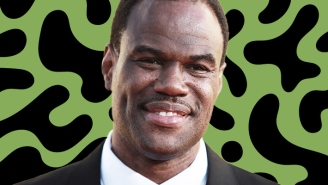 David Robinson Talks Army-Navy And Bringing Sports Back To Fans In A Tumultuous Year