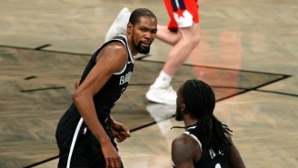Kevin Durant Will Not Play Against Utah Due To Health And Safety Protocols