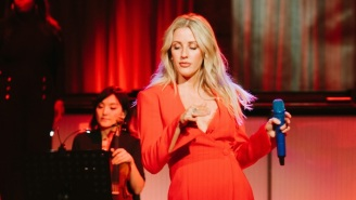 Following The Grammy Controversies, Ellie Goulding Writes A Critical Essay About Music Awards