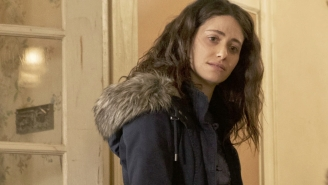 Emmy Rossum Could Return To 'Shameless' For A 'Brief Something' In The Final Season