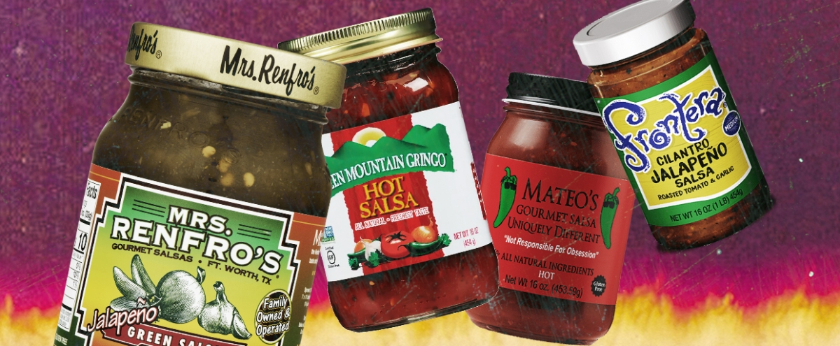 A Definitive Ranking Of Grocery Store Salsas, By A Genuine Salsa Snob