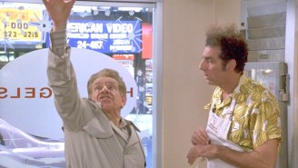 'Seinfeld' Fans Are HonoringJerry Stiller On The First Festivus Since He Passed Away