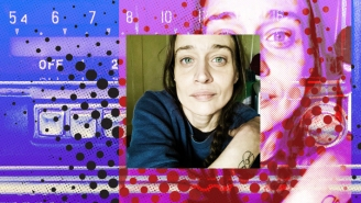 Fiona Apple's 'Fetch The Bolt Cutters' And The Myth Of Hyper-Independence