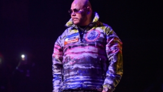 Fat Joe Had A Serious Conversation About Gun Violence Because He's Worried 'Rappers Are In Danger'