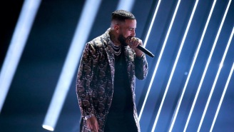 French Montana Quit Drinking After He Nearly Died In 2019