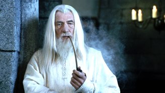 'The Lord Of The Rings' Cast Is Trying To Save J.R.R. Tolkien's Home, But They Need Your Help