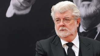 George Lucas Found Selling Lucasfilm To Disney To Be 'Very, Very Painful'