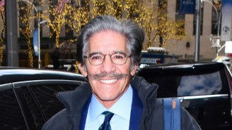 Geraldo Rivera Continues To Turn On His Pal Trump, Blasting His Post Election Behavior As That Of 'An Entitled Frat Boy'
