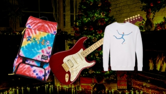 The 2020 Music Holiday Gift Guide For Every Fan