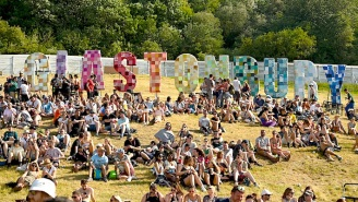 Just Months Ahead Of The 2021 Festival, Glastonbury Organizers Still Aren't Sure It Will Actually Happen