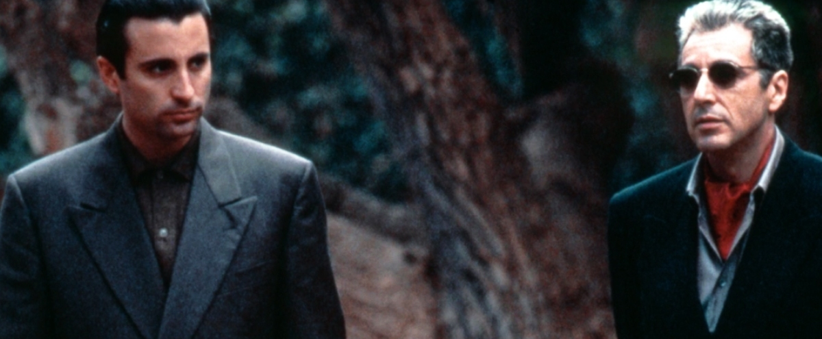 We Went Through All The Changes Made In 'The Godfather Coda: The Death Of Michael Corleone'