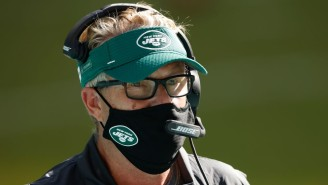 The Jets Fired DC Gregg Williams After Their Disastrous All Out Blitz Call