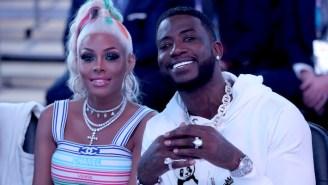 Gucci Mane And Keyshia Ka'oir Davis Announce The Birth Of Their First Child, Ice Davis