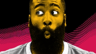 NBA Players Were Stunned By The 4-Team Blockbuster James Harden Trade