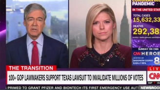 CNN Analyst Torches Republicans: They'd 'Smack Their Moms In The Face' If Trump Demanded They Do So