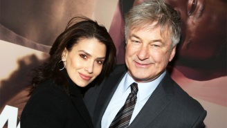 Alec Baldwin Is Leaving Twitter 'For Now' Weeks After His Wife Was Accused Of Pretending To Be Spanish