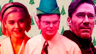 The 25 Best Holiday TV Episodes If Movies Just Aren't Your Thing