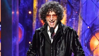 'How Is This Sh*t Not Criminal?' Howard Stern Tears Into Trump Over His 'Gangster' Georgia Phone Call