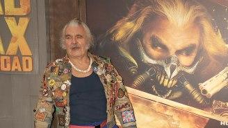 'Mad Max' Legend Hugh Keays-Byrne Has Died At 73