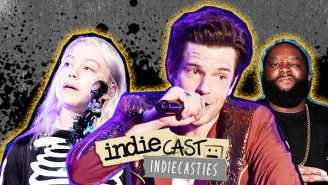 Indiecast Closes Out The Year With The Final Round Of Indiecasties
