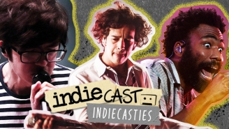 Indiecast Awards The First Round Of Indiecasties