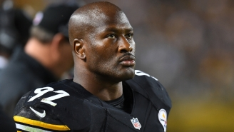 James Harrison Explains How 'The Fast And The Furious' Inspired Him To Get Into Acting