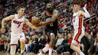 Report: The Rockets Think The Current Trade Offers For James Harden Are 'Not Good Enough'