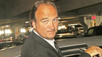 Jim Belushi Asked For Anime Recommendations On Twitter, And He Received Them (And Weed Jokes) In Abundance