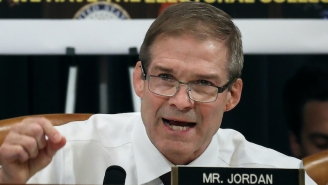 Jim Jordan Claimed The Republican Party Had Become More Blue Collar, And People Couldn't Help But Call BS