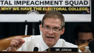 Jim Jordan Is Getting Roasted After Claiming The Founding Fathers Would Have Opposed Pandemic Restrictions