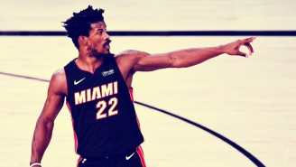 Jimmy Butler Is Looking Forward, Never Back, Not Even On A Finals Run