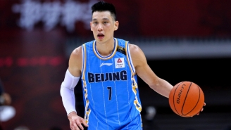 Jeremy Lin Passionately Spoke Out Against Racism Toward Asian Americans After An On-Court Incident