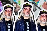 A Conversation With J Mascis, Fashion Icon