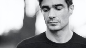 Jon Hopkins Delivers A Striking And Simple Cover Of Thom Yorke's 'Dawn Chorus'
