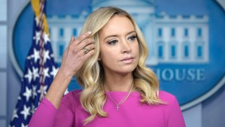 Kayleigh McEnany Was Exposed As A Liar By CNN's Jake Tapper After Spouting Nonsense On Fox News