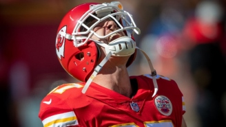 Chiefs Tight End Travis Kelce Joined The 99 Club In 'Madden '21'