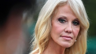 Joy Behar Flash-Fried Kellyanne Conway For Not Resigning From A Military Board Position At Biden's Request