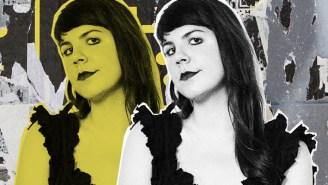 Kelsey Randall's Ruffles And Rhinestones Turn Musicians Into Fairytale Rock Stars