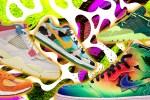 The Best Sneaker Drops Of 2020